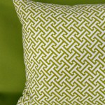 How To Make A Pillow from NewtonCustomInteriors.com
