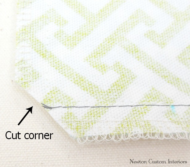 pillow-corner-cut