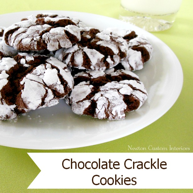 Chocolate-Crackle-Cookies