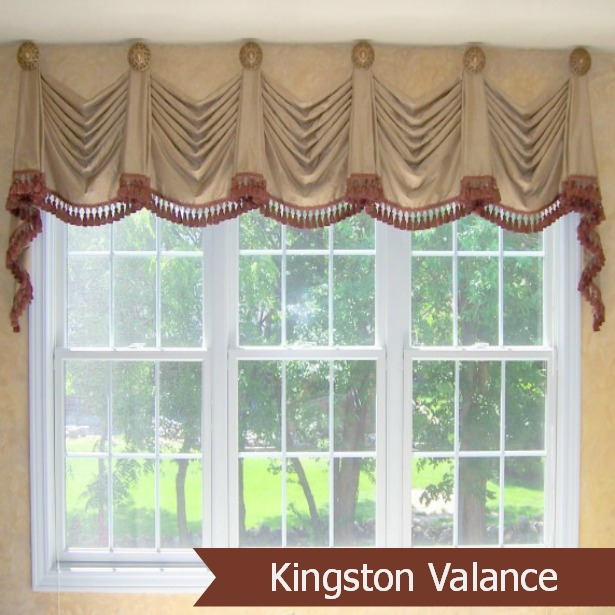 Kingston-Valance