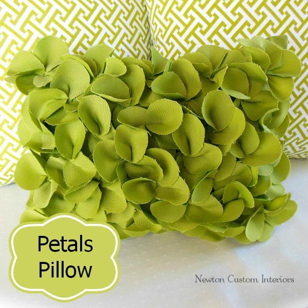 petals-pillow