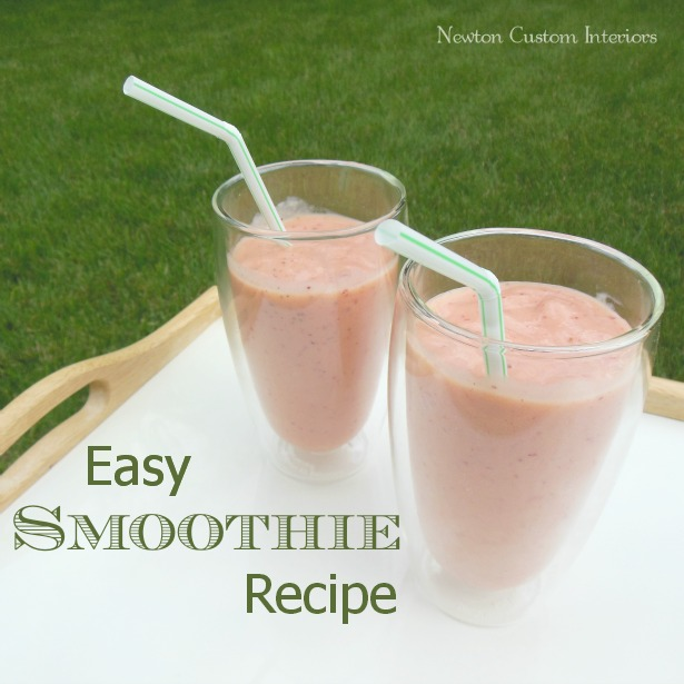 smoothie-recipe