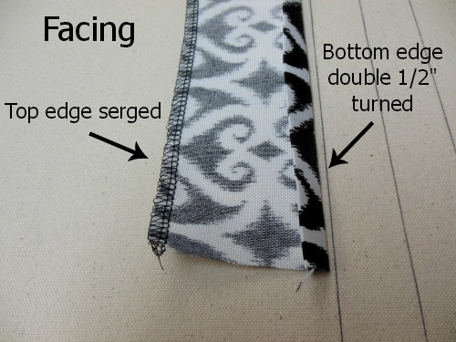 bag-facing-serged-edge