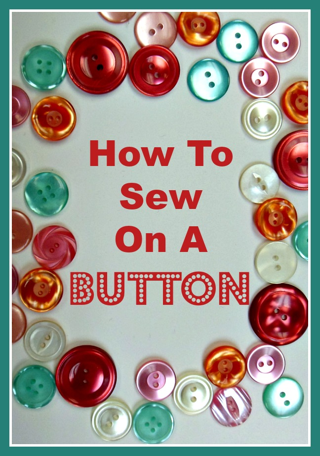 how-to-sew-on-a-button-tutorial