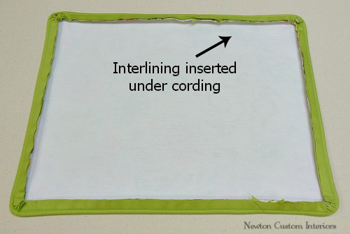 interlining-inserted