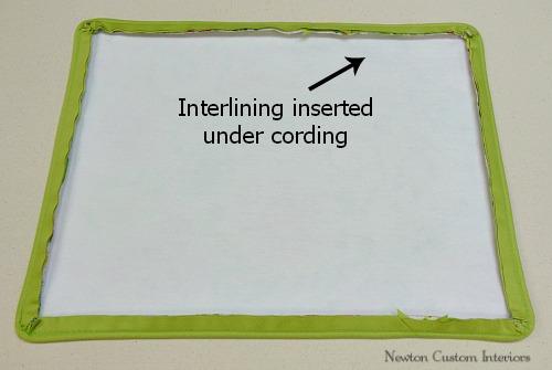 interlining-inserted