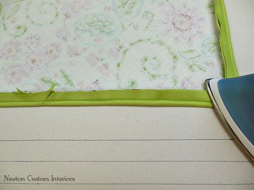 ironing-cording