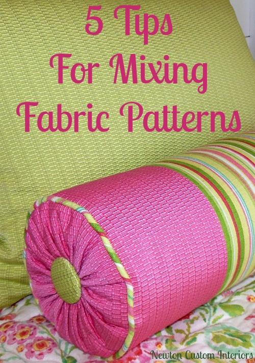 how-to-mix-fabric-patterns