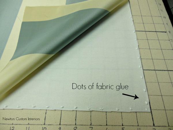 fabric-glue-on-lining