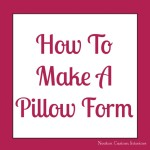 how-to-make-a-pillow-form-150x150