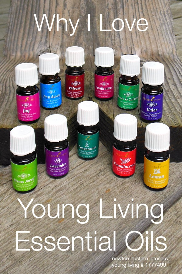 why-i-love-young-living-essential-oils