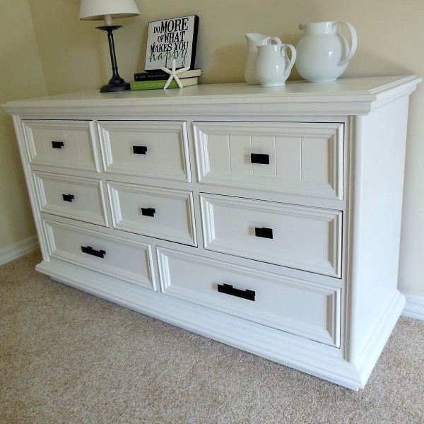 How to paint furniture newton custom interiors Paint wood furniture