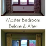 Master Bedroom Before And After from NewtonCustomInteriors.com