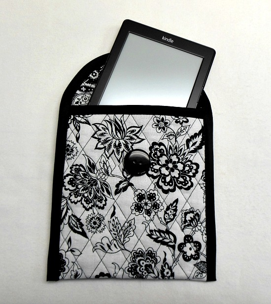 Kindle tablet cover