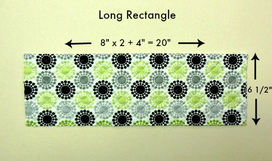 long rectangle