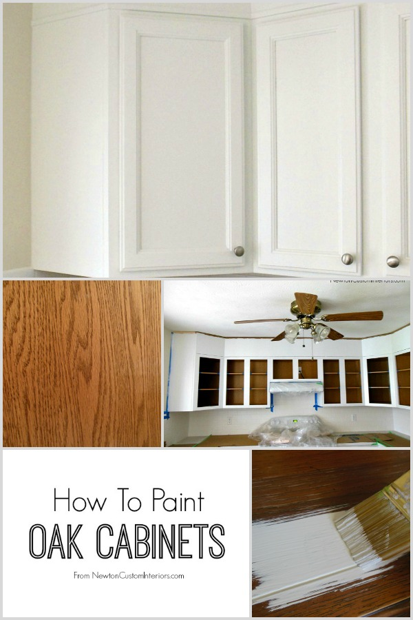 Best Paint Color With Oak