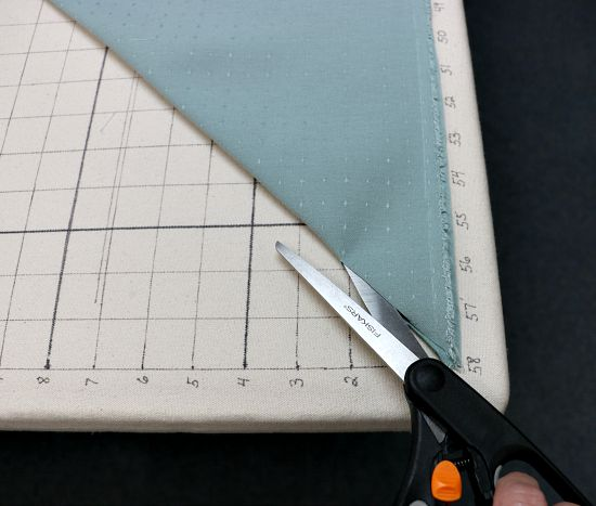 cutting fold