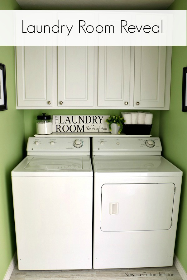 Good Paint Color For Laundry Room